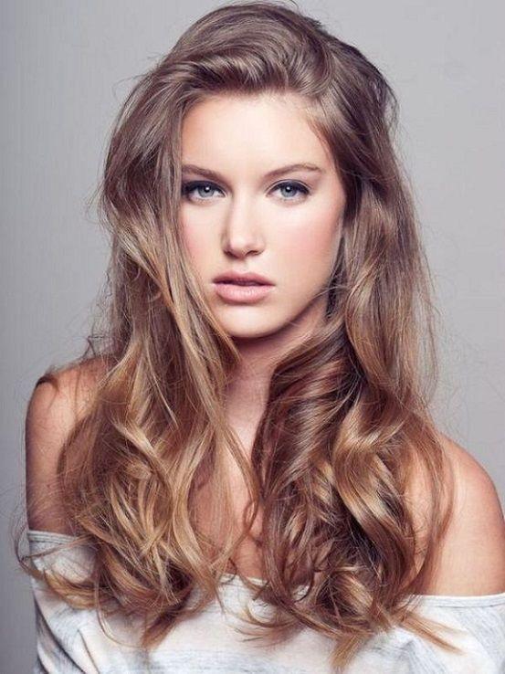35 Popular Hair Color Ideas For Womens 2018 Hair Beauty Hair