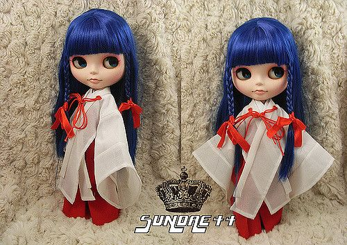 https://flic.kr/p/5rSqLg | 4 | custom blythe by sundae44