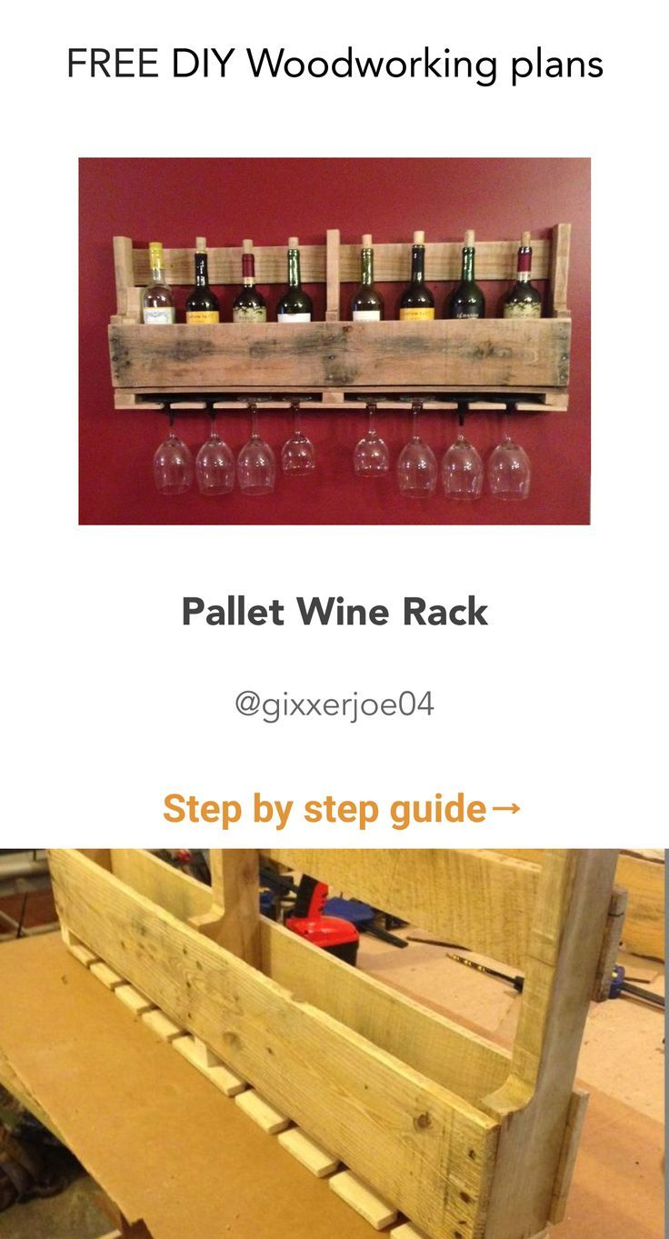Pallet Wine Rack In 2020 Pallet Wine Rack Pallet Wine Wine Rack