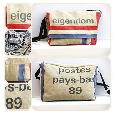 mail / post bag  www.muntstraatje.nl