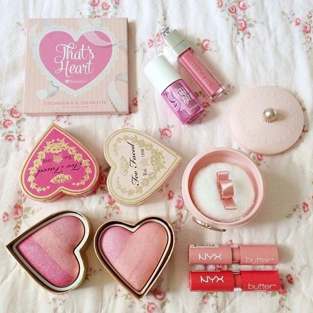 Think Pink.