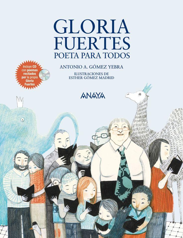 Gloria Fuertes Poesía para todos Ver guía