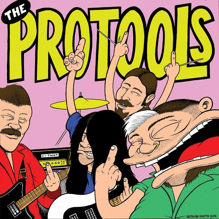 http://www.conquestofnoise.com/product/the-pro-tools-misanthro-pc-7-ep-coloured-vinyl-limited-edition-cover