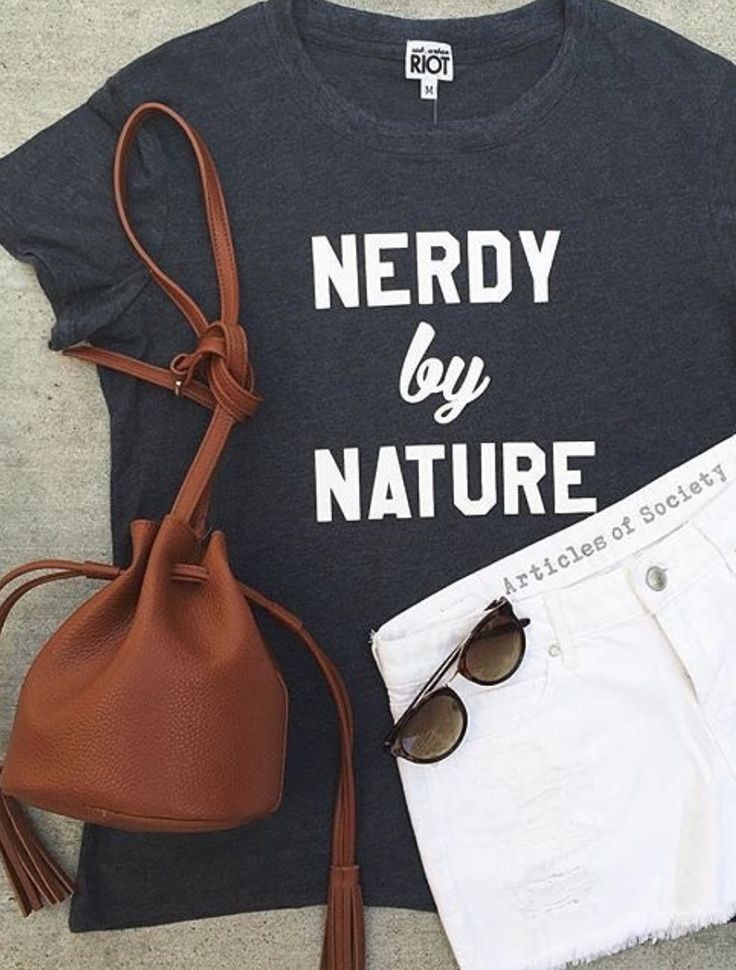 Nerdy by Nature