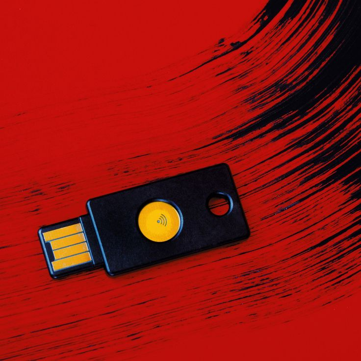 Secure your web logins with two-factor hardware keys like those fromYubiKey ($50, pictured) or Nitrokey ($10) | WIRED 7/6/17