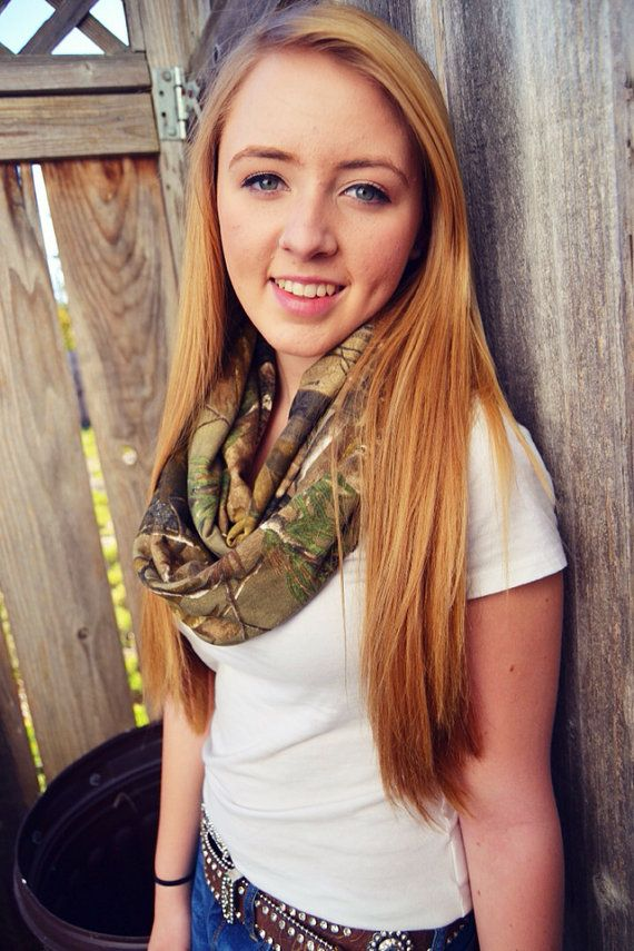 Hey, I found this really awesome Etsy listing at https://www.etsy.com/listing/176243176/camo-infinity-scarf