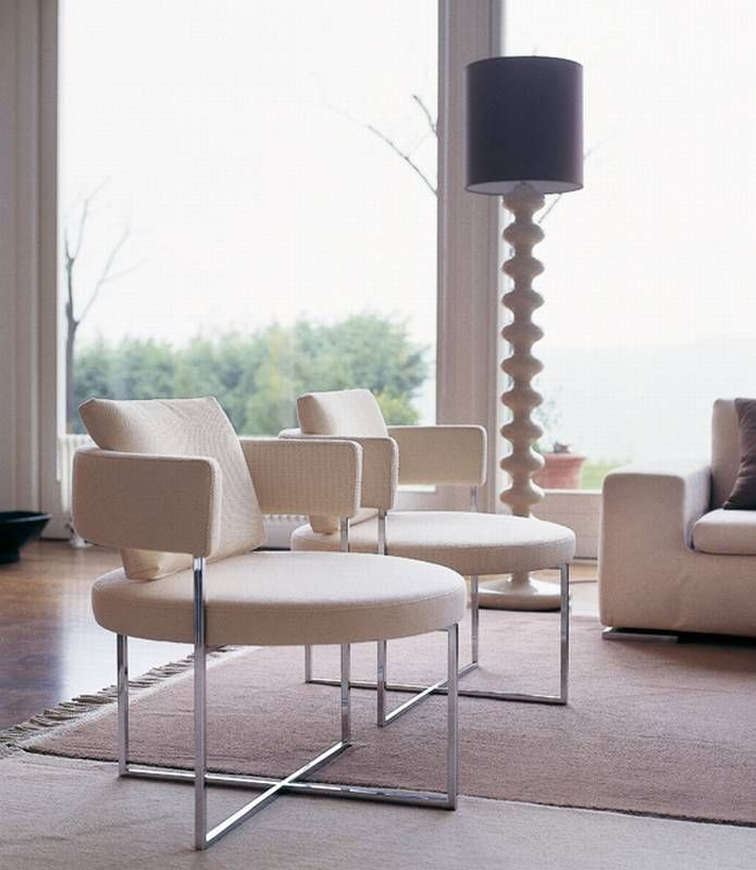 #Sirio #Armchair #Porada #design #studio #Vigano