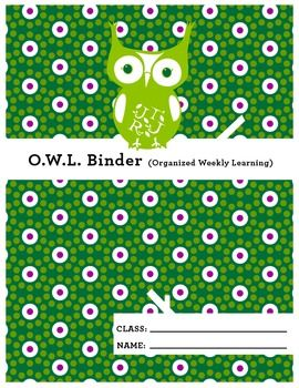 This adorable OWL binder cover is perfect for any grade. Simply write student name and class and insert into front sleeve of binder or laminate and glue onto folder. Are you looking for comprehensive, highly motivating, guided reading and reading intervention resources or math problem solving resources?