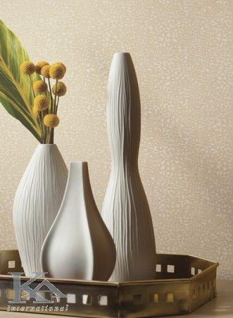 Natural Vase.
