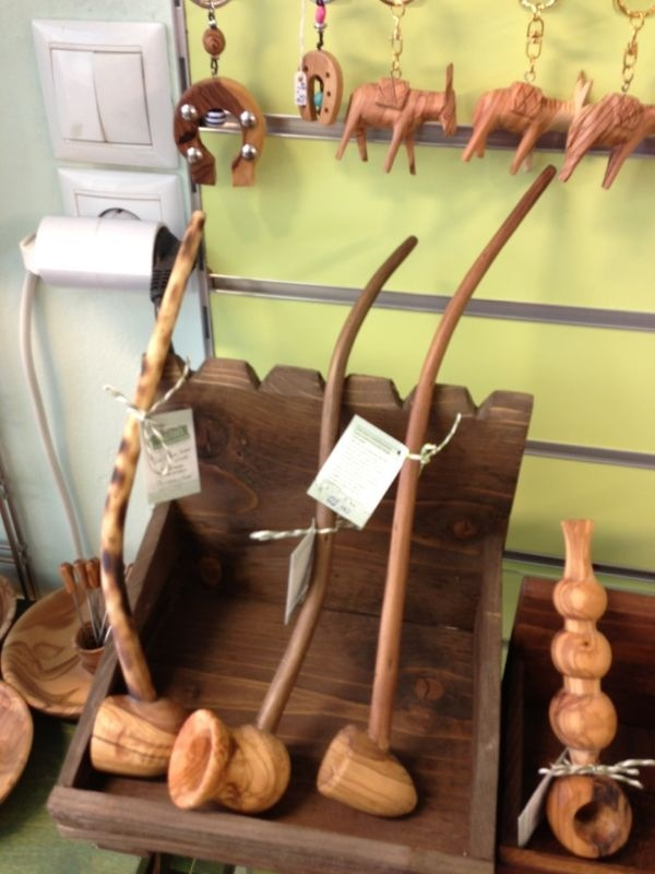 "Pipes made of Olive Wood!! Can find them at ""Olive Tree Store"" ADRIANOU 67, Plaka Athens, Greece"