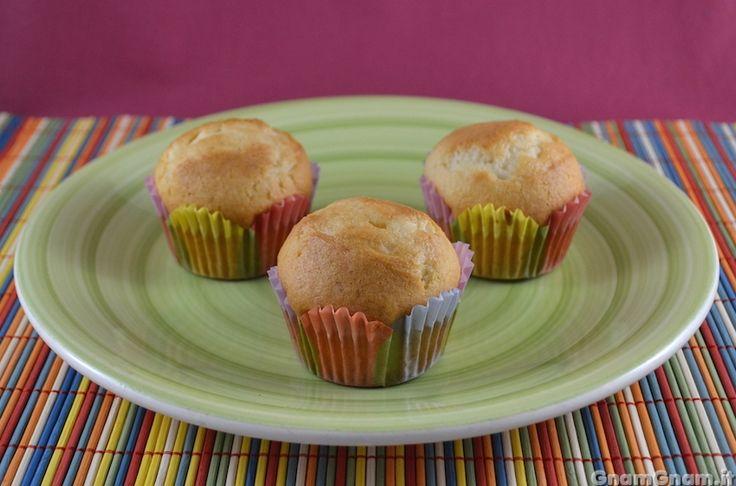 Scopri la ricetta di: Muffin di albumi