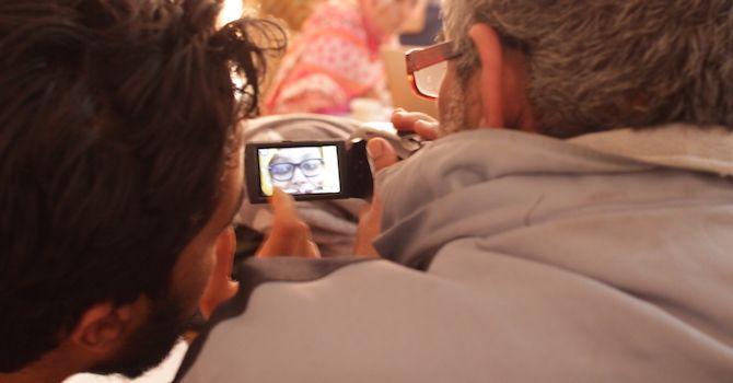 WITNESS Media Lab | Watching Western Sahara