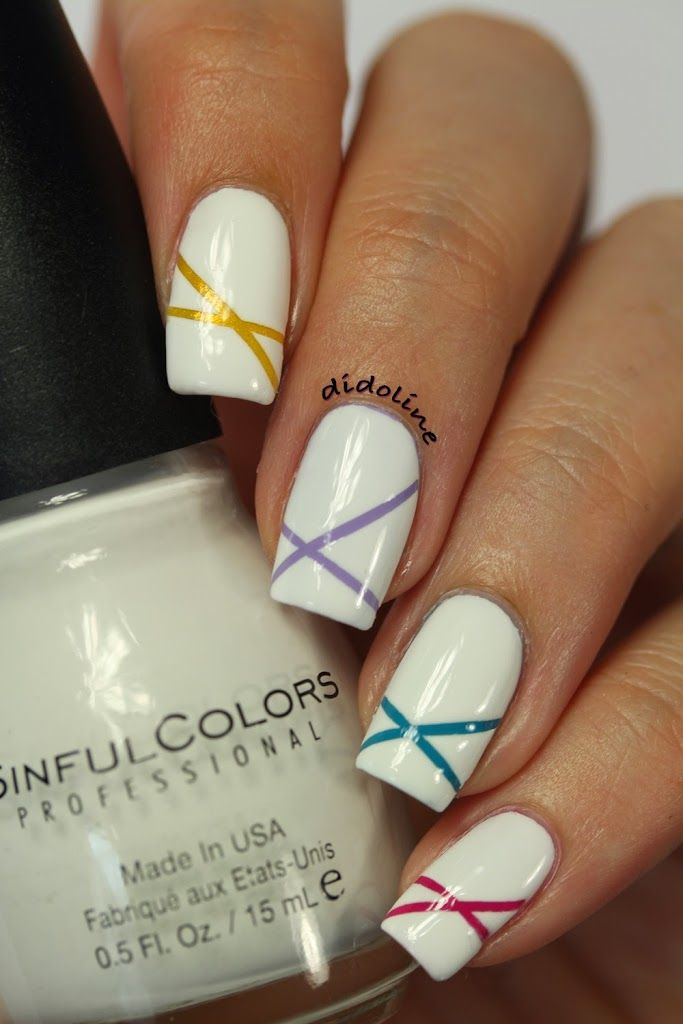 manucures nails ongle dco idee ongles ongles naturels ongles gel maquillage coiffures gel dessin faire perdre