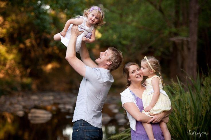 Family Photography, Gold Coast, Currumbin Valley, Horizon Studios