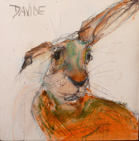 Boswell by: Valerie Davide