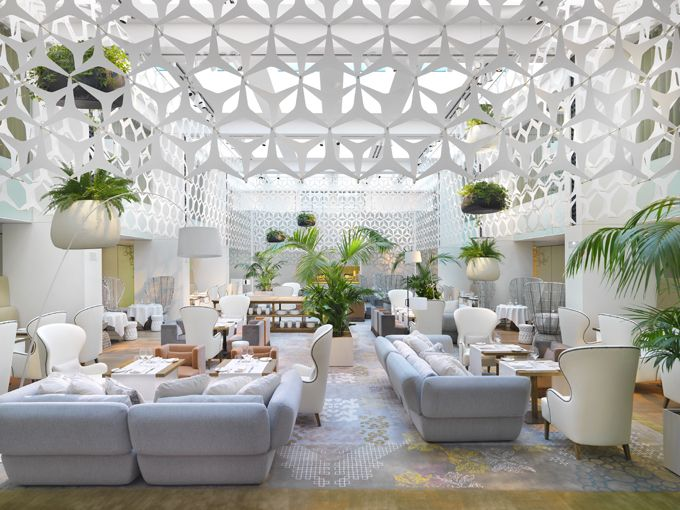 Mandarin Oriental Hotel - Barcelona - The Cool Hunter - The Cool Hunter