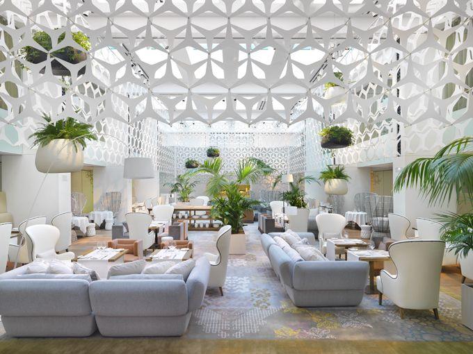 Mandarin Oriental Hotel - Barcelona - The Cool Hunter - The Cool Hunter