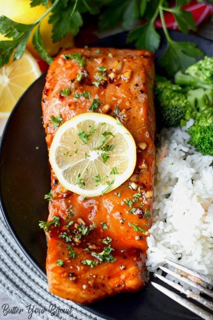 Cedar Plank Grilled Salmon Recipe Grilled Salmon Recipes Salmon Recipes Grilled Salmon