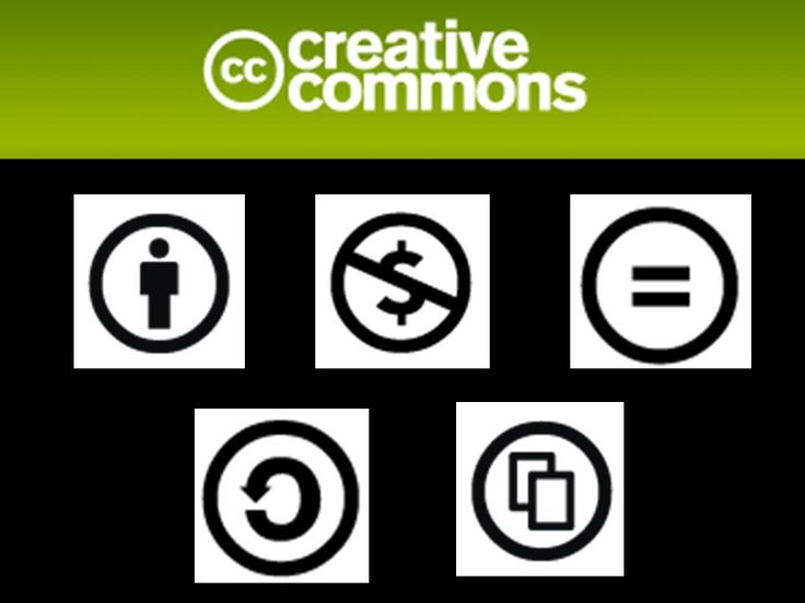 "Creative Commons Search - ""Find content you can share, use and remix"""