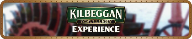 Kilbeggan Distillery Experience - visit us to find out more about the passion and heritage keeping whiskey flowing through Kilbeggan, the oldest licenced distillery in Ireland.