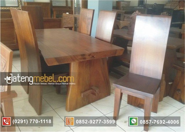 http://www.jatengmebel.com/meja-makan-trembesi-blok-6-kursi-solid-wood/