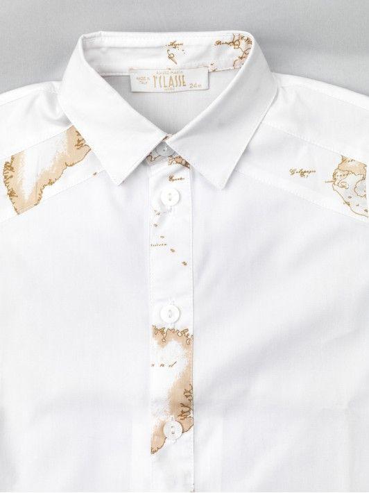 Alviero Martini πουκάμισο AM-ABCA03