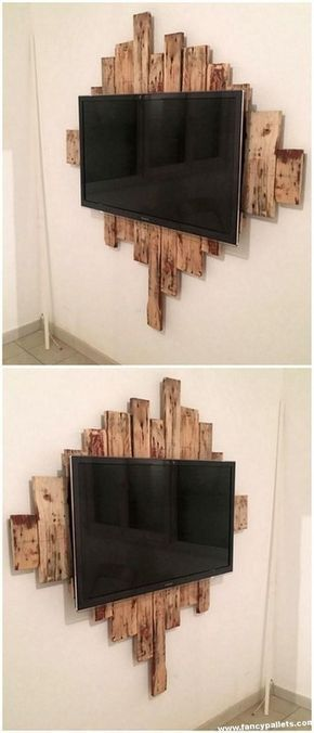 40+ Unique Diy Pallet Furniture Project Ideas To Try – #DIY #Furniture #Ideas #P…