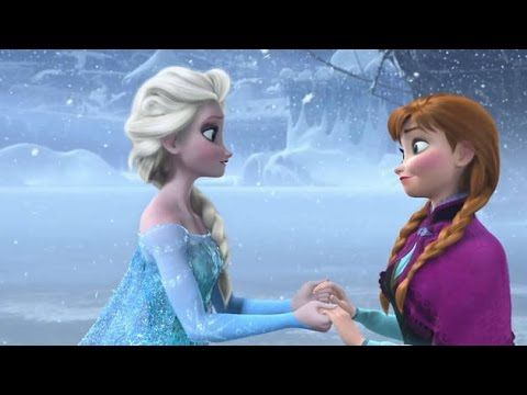 Frozen Full Movie 2013 In English ♫ New Kids Movies ♫ Walt Disney Cartoo...