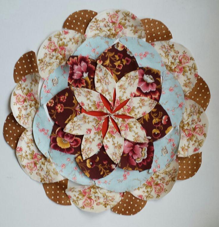 atelier prins: hoe zit dat ook al weer met les soeurs of de zeuren quilt...