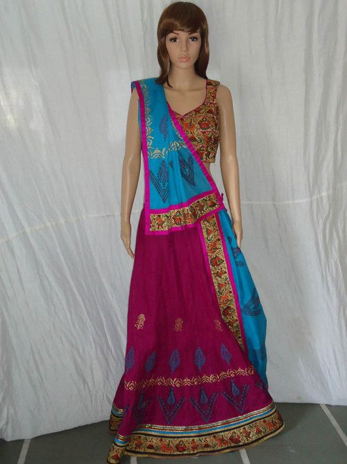 8 Best Images About Traditional Chaniya Choli On Pinterest
