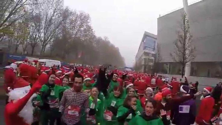#boostbirhakeim - Corrida de Noël - Issy-les-Moulineaux - Stéphan Kwan-Fan©
