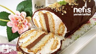 10 Dakikada Pasta Yapımı Videosu