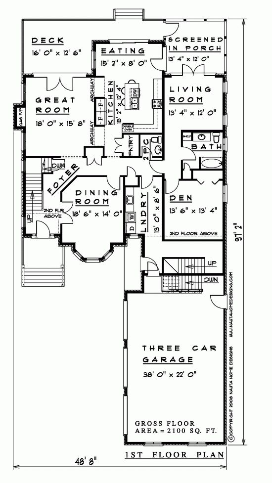 Best 25+ Two Storey House Plans Ideas On Pinterest | 2 Storey House Design,  Story House And Two Story House Design