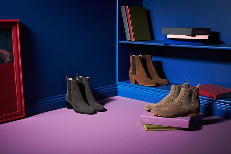 Italian Shoes | Autumn Winter boots | Italian Shoes Online