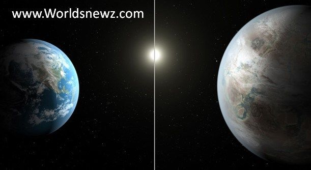 Is science drawing closer to an alien world?