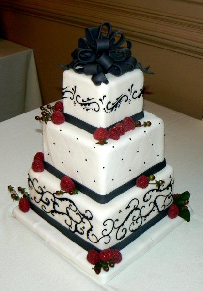 Patience the grates wedding cakes