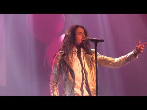 ESCKAZ in Amsterdam: Michał Szpak (Poland) - Color of Your Life (at Euro...