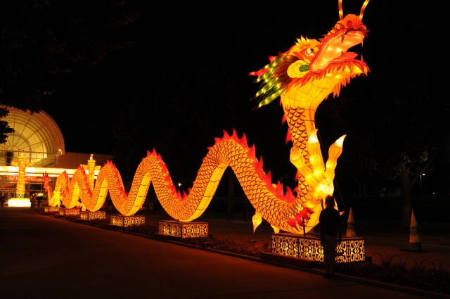 17 best ideas about chinese lantern festival on pinterest Missouri botanical garden lantern festival