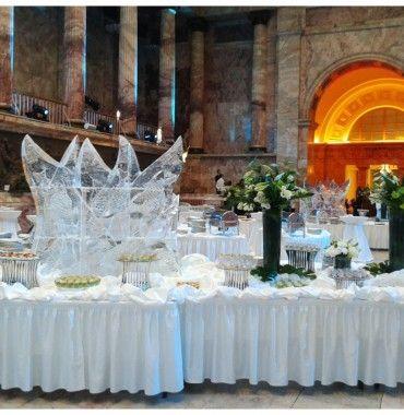 #ледяные #скульптуры #свадьбы #оформление #событий #каникулы