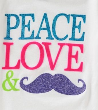 Mustache quotes