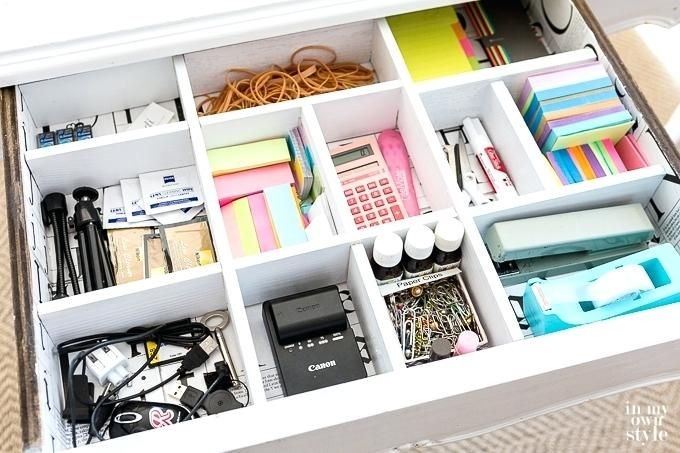 Desk Drawer Organizer Ideasdesk Drawer Organizer Ideas Or 97 Desk