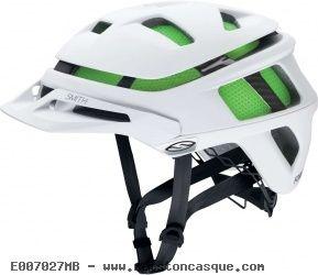 Casques de vélo SMITH FOREFRONT - La petite révolution des casques VTT 2014/15. Design et technologie pour une des références du casque vtt.