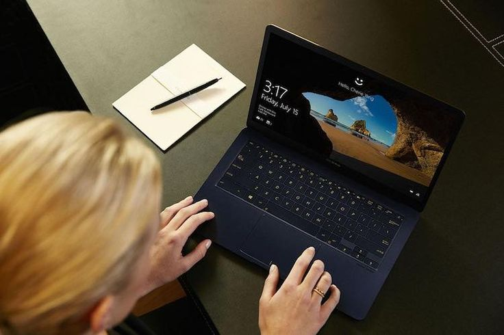 ZenBook-3-Deluxe-2 ZenBook 3 Deluxe: El notebook premium llegará a Chile