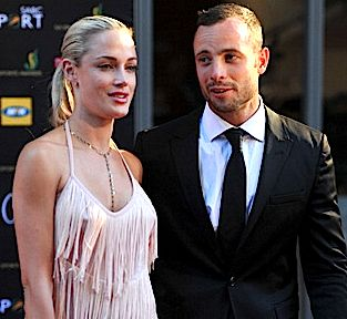 Oscar Pistorius Charged With Murder: Paralympian Accused Of Fatally Shooting Girlfriend Reeva Steenkamp