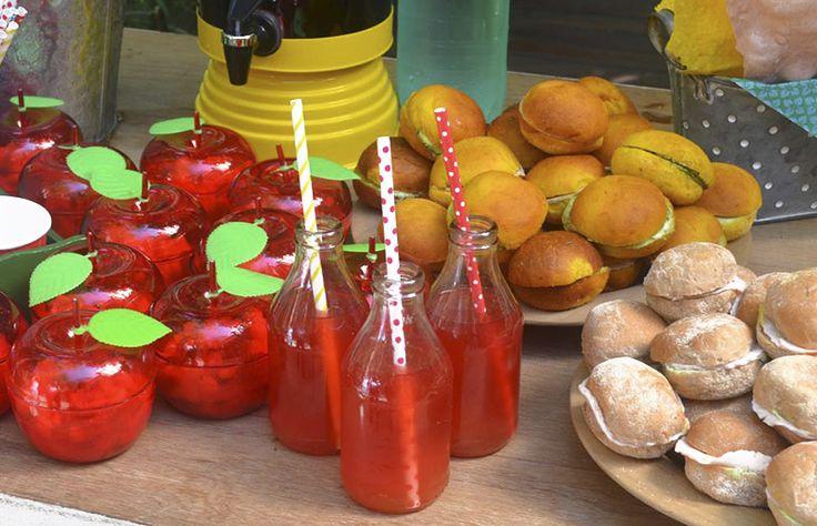 Chá de hibisco com maracujá: receita fácil e diferente de drink gelado sem álcool, e funcional!