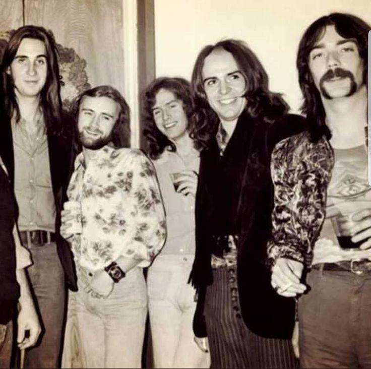 shinemasho | Peter gabriel, Genesis band, Steve hackett