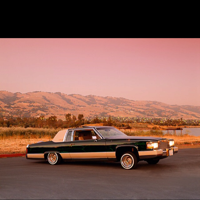 64 Best Images About Cadillacs, Cruisers & Led Sleds On