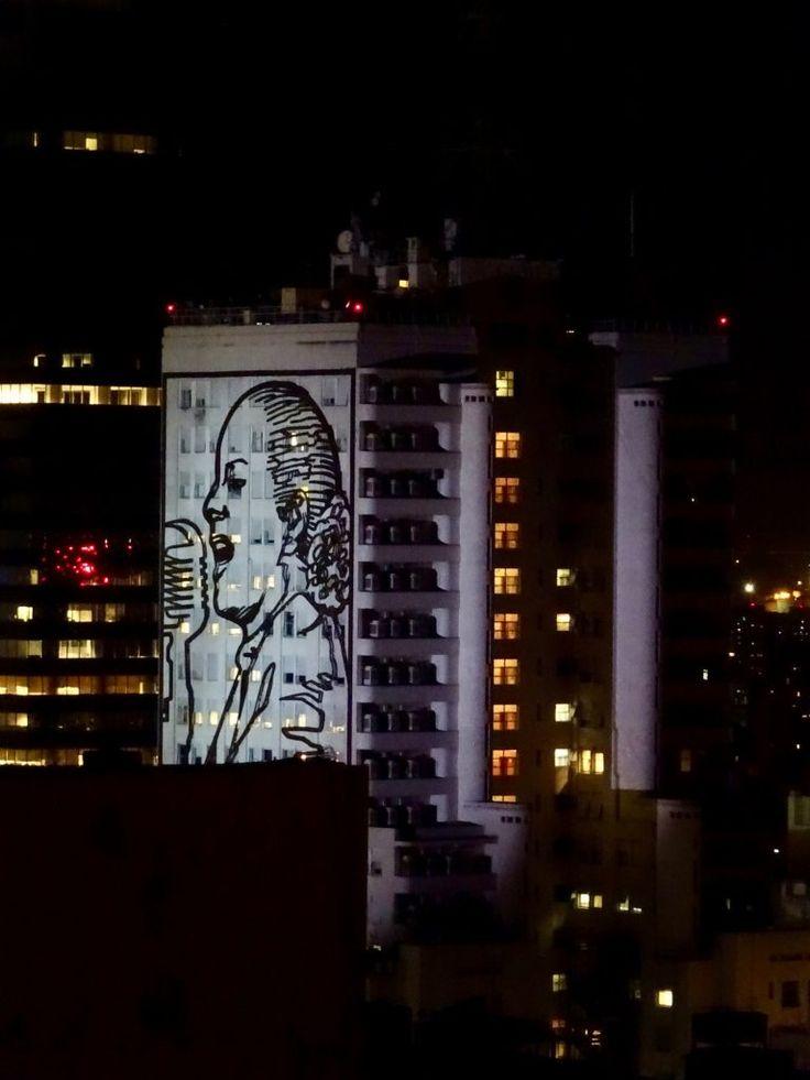 Evita in Buenos Aires