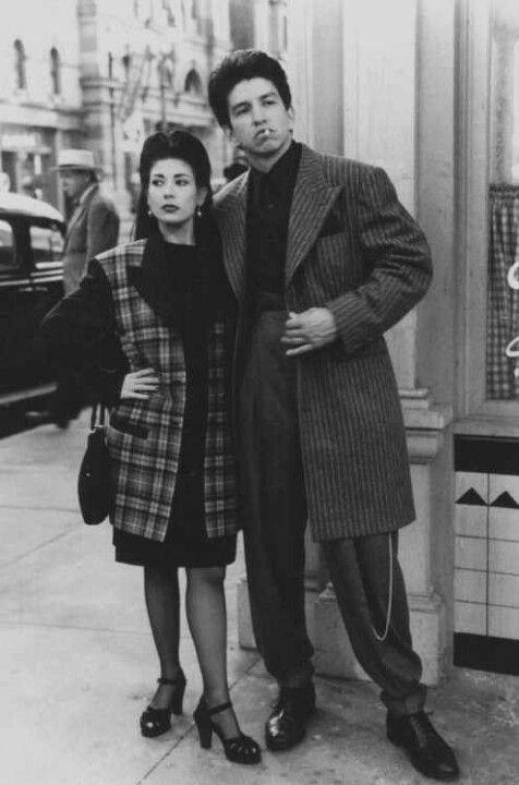 OOP Simplicity Pattern 8879 Men's 20's Vintage Retro Zoot Suit Sz 38 - 44 Uncut