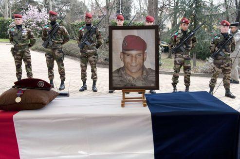 Affaire Merah : L'État reconnaîtra les «morts pour le service de la nation»